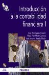 INTRODUCCION A LA CONTABILIDAD FINANCIERA I (+CD-ROM)