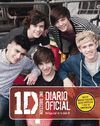 ONE DIRECTION. DIARIO OFICIAL