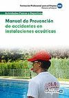 012 MANUAL PREVENCION DE ACCIDENTES EN INSTALACIONES ACUATICAS