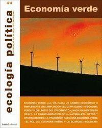 ECOLOGIA POLITICA N33 -REVISTA. DESPLAZADOS AMBIENTALES