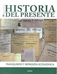 N14 HISTORIA DEL PRESENTE -REVISTA