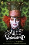 ALICE IN WONDERLAND (BASED ON THE FILM BY TIM BURTON)