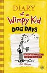 DOG DAYS. DIARY OF A WIMPY KID/ 4