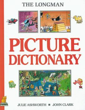 LONG.PICTURE DICTIONARY