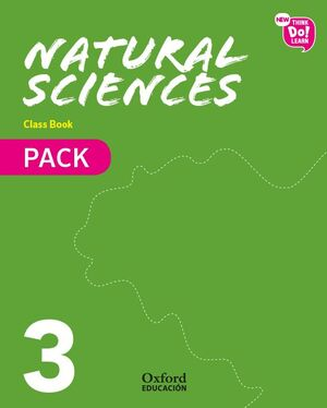 019 3EP NEW THINK DO LEARN NATURAL SCIENCES . ACTIVITY BOOK