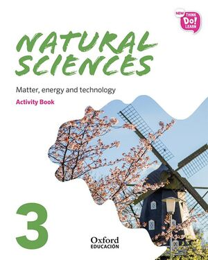 020 3EP MOD3 NATURAL SCIENCE. MATTER, ENERGY AND TECHNOLOGY. A
