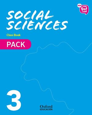 019 3EP NEW THINK DO LEARN SOCIAL SCIENCES . ACTIVITY BOOK