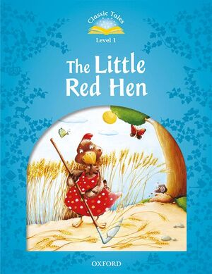 THE LITTLE RED HEN MP3 PACK (2ªED.)