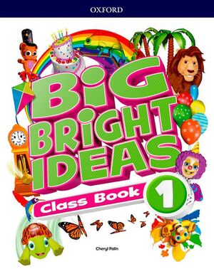018 1EP SB BIG BRIGHT IDEAS