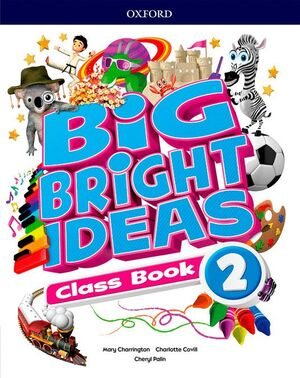 018 2EP SB BIG BRIGHT IDEAS