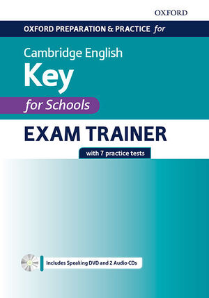 021 OXFORD PREPARATION ELEMENTARY FOR SCHOOLS (A2). WORKBOOK WITHOUT KEY