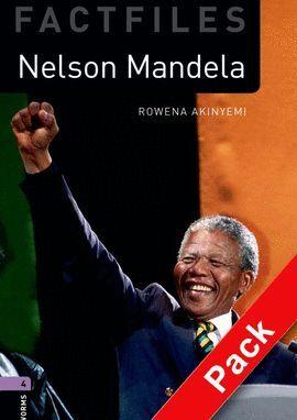 NELSON MANDELA (+CD)