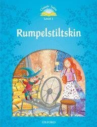 RUMPLESTILTSKIN PACK 2ND EDITION