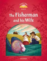THE FISHERMAN AND HIS WIFE PACK 2ND EDITION