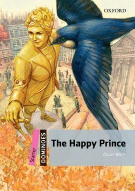 015 THE HAPPY PRINCE - PACK