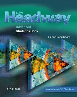 03 -NEW HEADWAY ADVANCED STUDENT'S BOOK