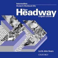 CD NEW HEADWAY INTERMEDIATE STUDENT'S WORKBOOK  ENGLISH COURSE