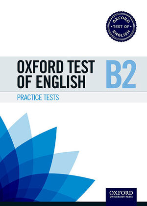016 OXFORD TEST OF ENGLISH PRACTICE  B2