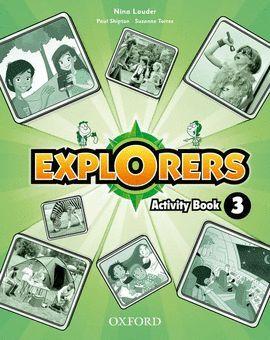 011 3EP WB EXPLORERS