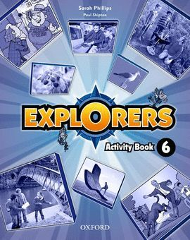 011 6EP WB EXPLORERS