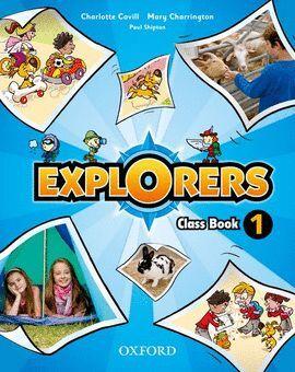 011 1EP SB EXPLORERS +CD
