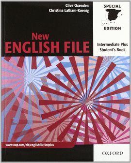 *** 010 NEW ENGLISH FILE INTERMEDIATE PLUS