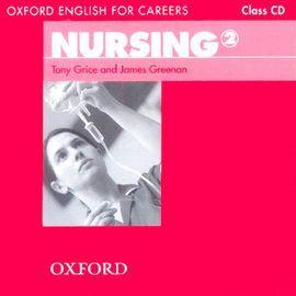NURSING 2 CD