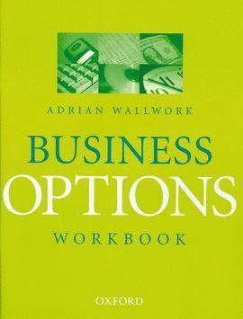 010 OPTION WORKBOOK