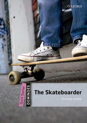 THE SKATEBOARDER + MULTIROM