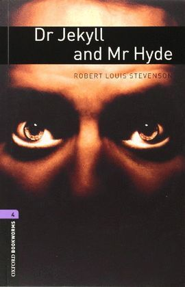 DR JEKYLL AND MR HYDE (+CD)