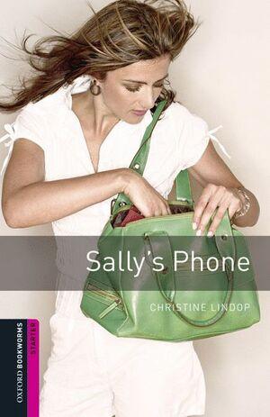 SALLY'S PHONE -STARTER +CD