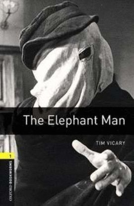 THE ELEPHANT MAN +CD STAGE 1