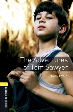 019 THE ADVENTURES OF TOM SAWYER MP3 PACK