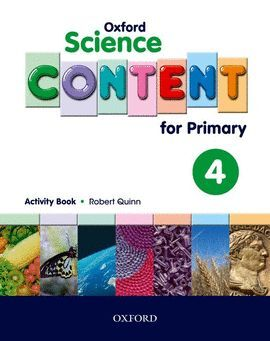 011 SCIENCE CONTENT 4EP FOR PRIMARY ACTIVITY