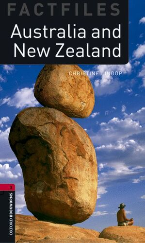 AUSTRALIA AND NEW ZEALAND MP3 PACK BOOWORMS 3