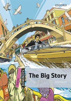 THE BIG STORY STARTER DOMINOES MP3 PK