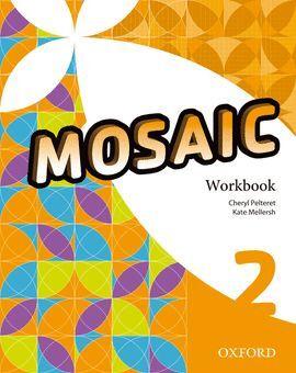 2ESO WB MOSAIC  WORKBOOK