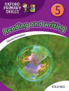 010 N5 READING AND WRITING -PRIMARY SKILLS