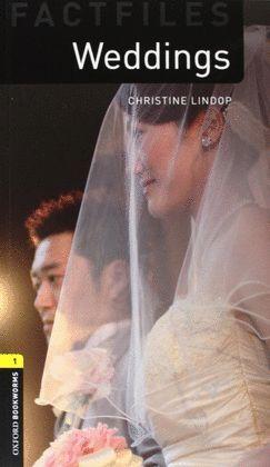 011 WEDDINGS +CD STAGE 1