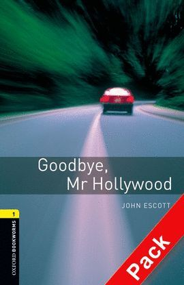 GOODBYE, MR HOLLYWOOD. STAGE 1. BOOKWORMS. +CD