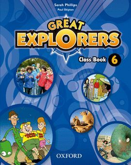 015 6EP SB GREAT EXPLORERS