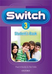 010 3ESO SWITCH STUDENT BOOK