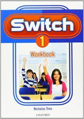 010 1ESO SWITCH WORKBOOK
