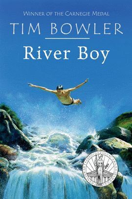 ROLLERCOASTER: RIVER BOY