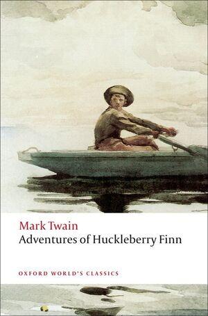 THE ADVENTURES OF HUCKLEBERRY FINN. LEVEL 3