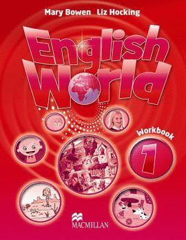 010 1EP ENGLISH WORLD WORKBOOK