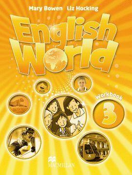 010 3EP ENGLISH WORLD WORKBOOK