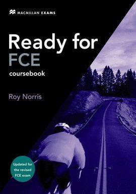 008 READY FOR FCE COURSEBOOK-SIN RESPUESTAS