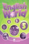 010 5EP ENGLISH WORLD DICTIONARY