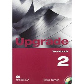 010 UPGRADE 2 WORBOOK PACK + CD (BACHILLERATO)